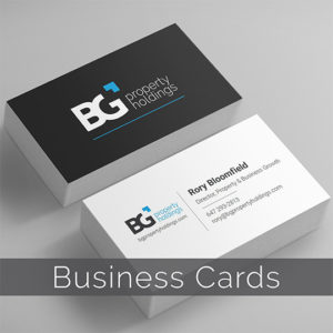 BGPH Business Card