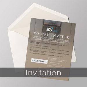 BGPH Invitation