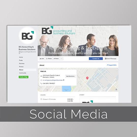 BGABS Social Media