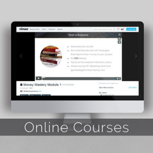 BGWG Online Course