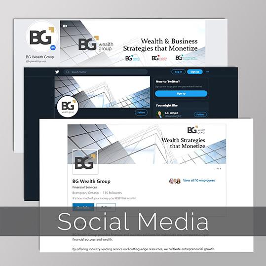 BGWG Social Media