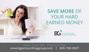 BGMA Canadians Tax Promo